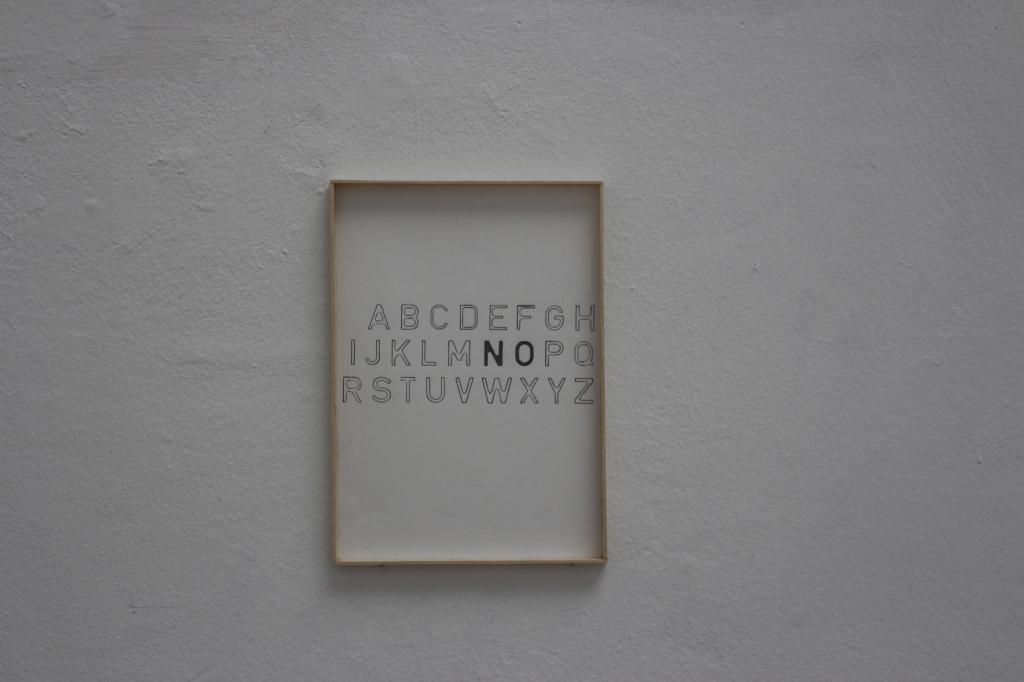 the logic of languages,  mirjam kroker,  2015