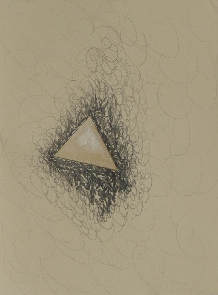 contemporary Drawing. À la recherche du temps perdu. Mirjam Kroker