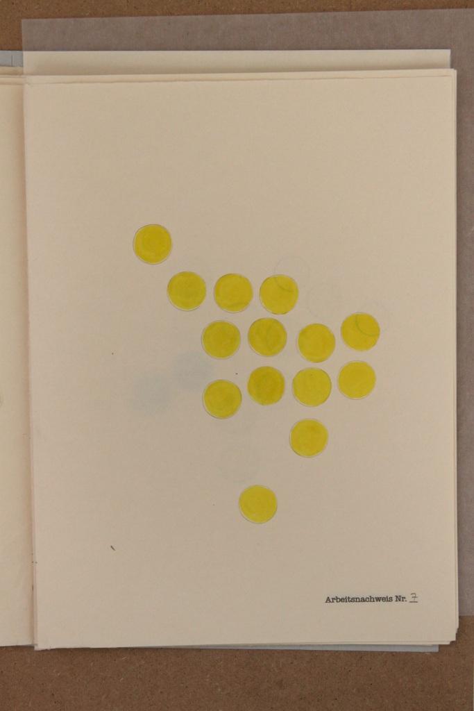Painting, Mirjam Kroker 2015
