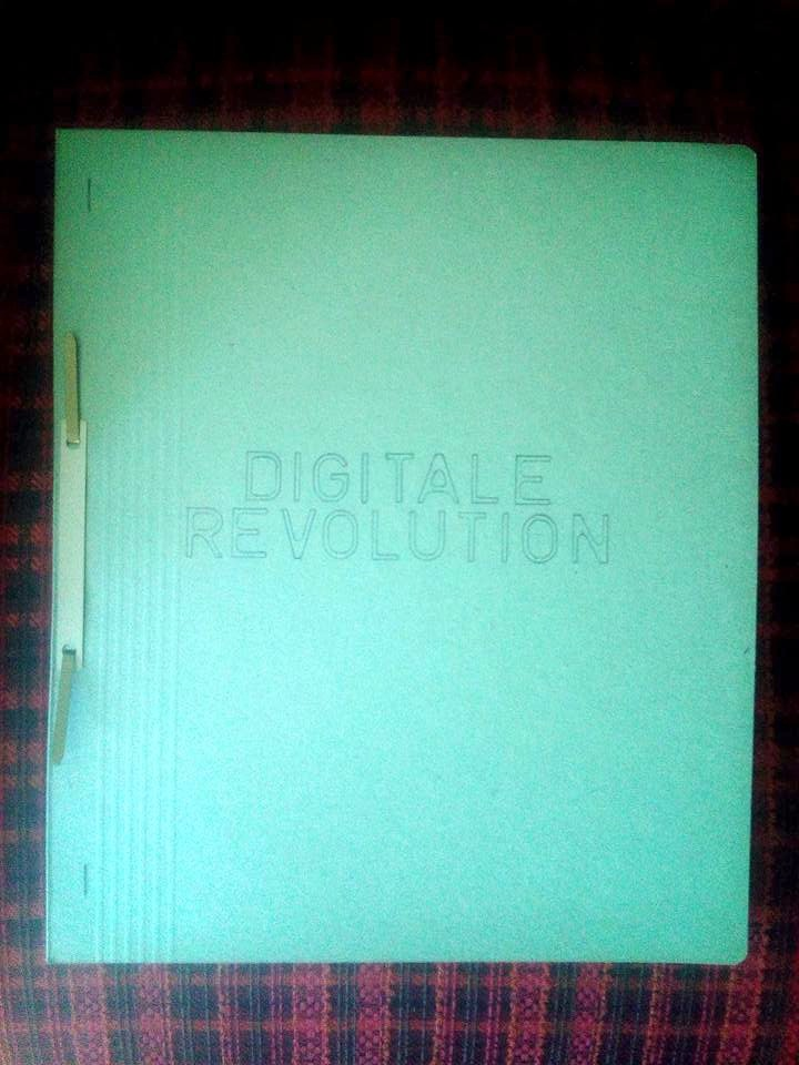 DigitaleRevolutionMirjamKroker
